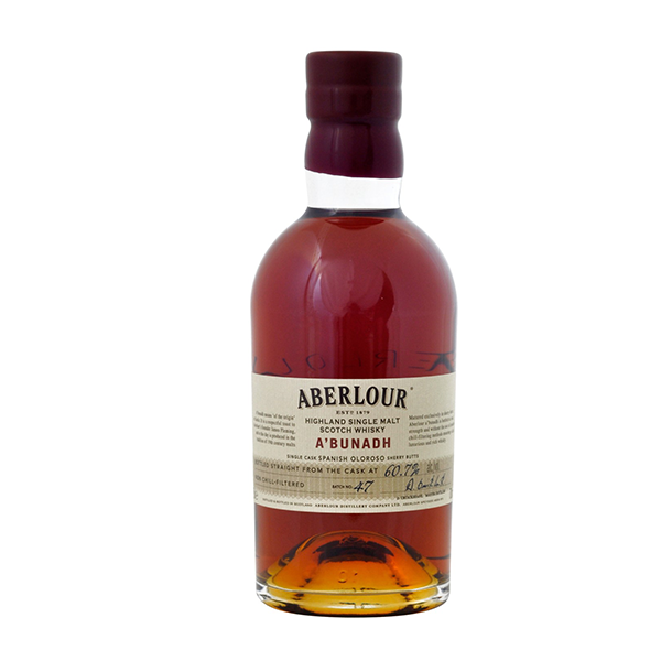 Aberlour Whisky Aberlour, A' Bunadh batch 47, 60.7%, 70cl