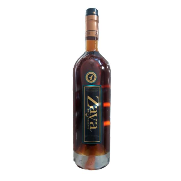 Zaya Zaya 12y, Gran Reserva Rum, 40%, 70cl