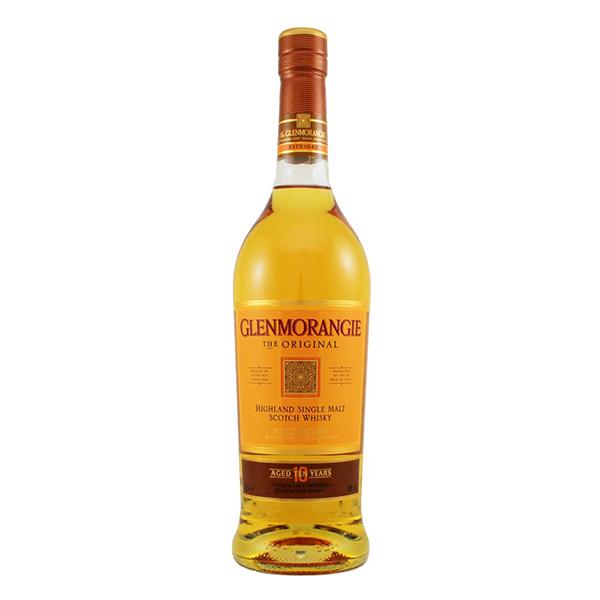 Glenmorangie Whisky Glenmorangie, The Original, 40%, 70cl