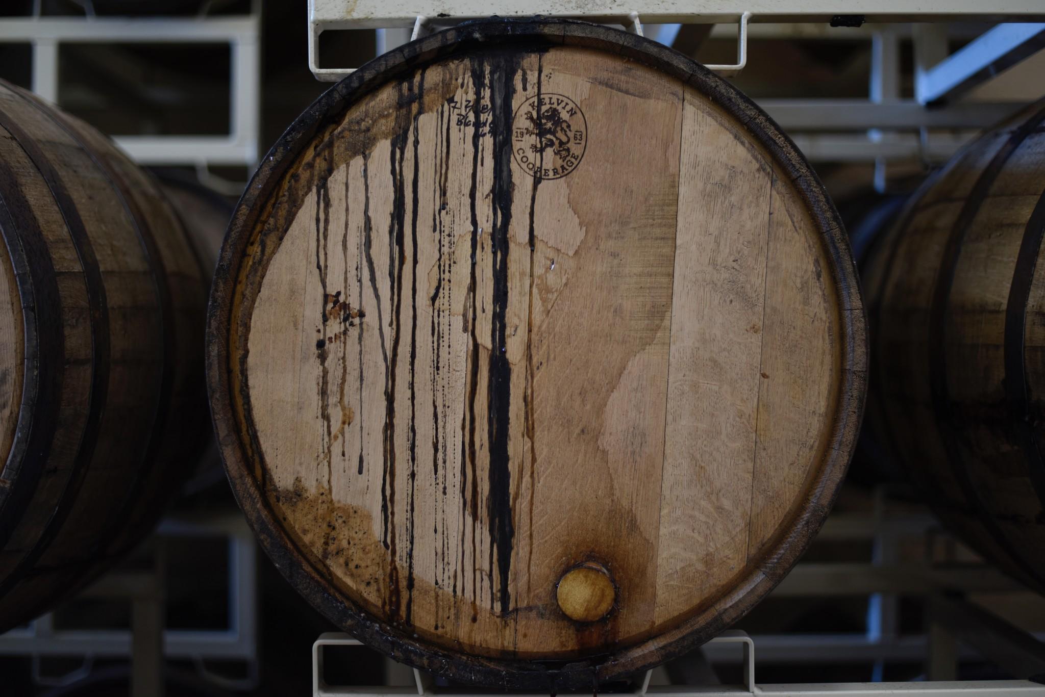 Ge(d)turfde whisky: rokerig & karaktervol