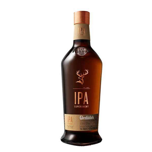 Glenfiddich Whisky Glenfiddich, IPA experiment, 43%, 70cl