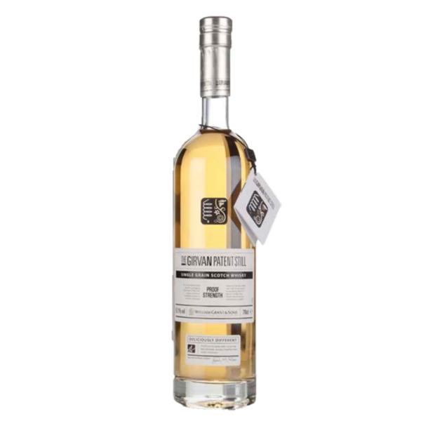 Girvan Whisky Girvan, Proof Strength, 57.1%, 70cl