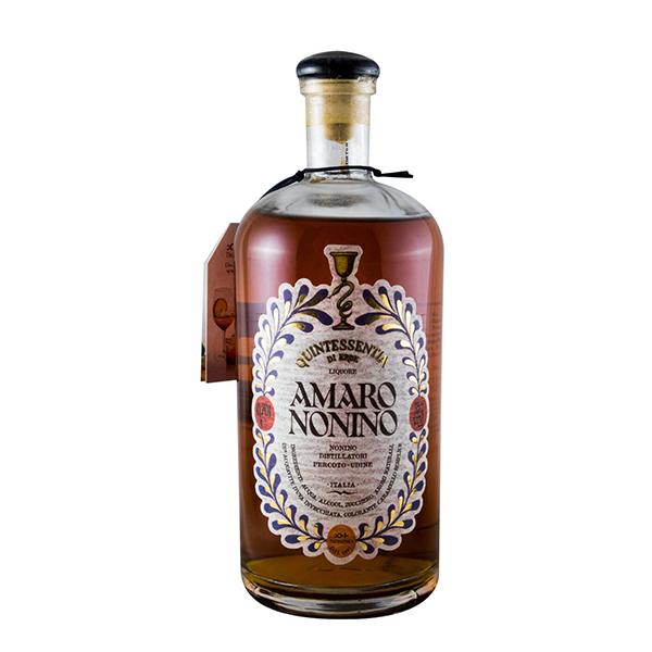 Nonino Likeur Nonino, Amaro Quintessentia, 35%, 70cl