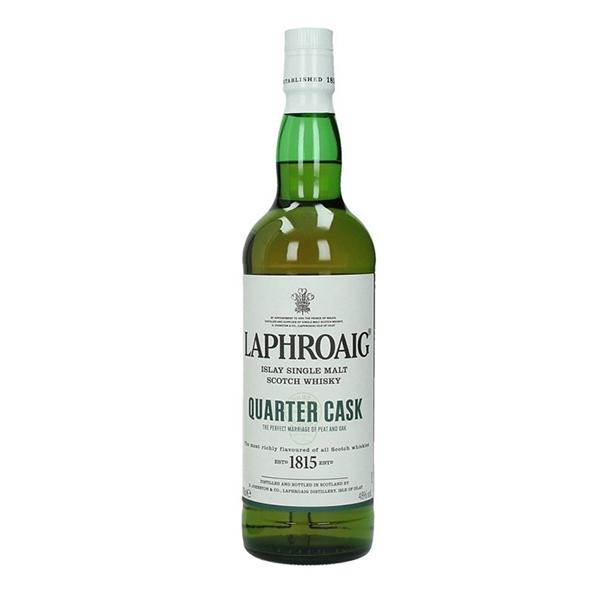 Laphroaig Whisky Laphroaig, Quarter Cask, 48%, 70cl