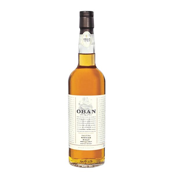Oban Whisky Oban, 14 years, 43%, 70cl