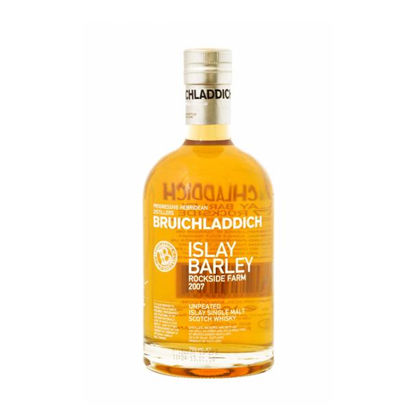Bruichladdich Whisky Bruichladdich, Islay Barley '07, 50%, 70cl