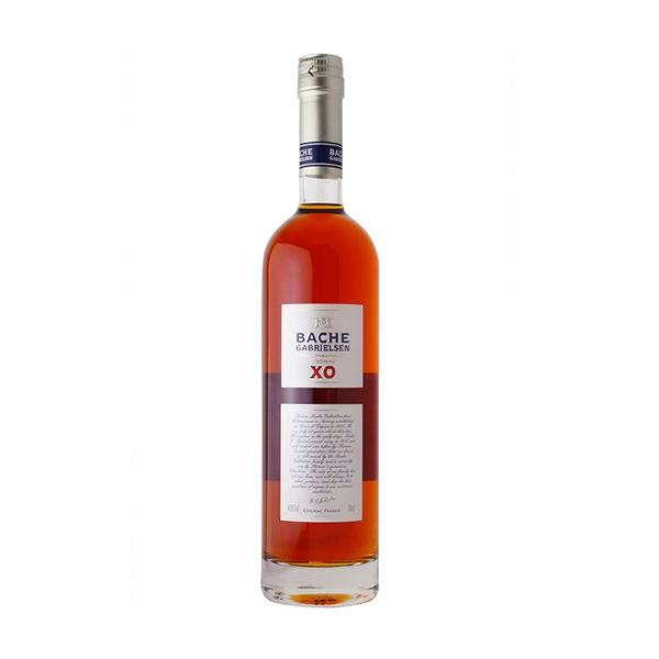 Bache-Gabrielsen Cognac Bache-Gabrielsen, XO, Fine Champagne, 40%, 70cl