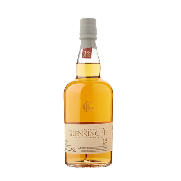 Glenkinchie Distillery Glenkinchie, 12y, 43%, 70cl