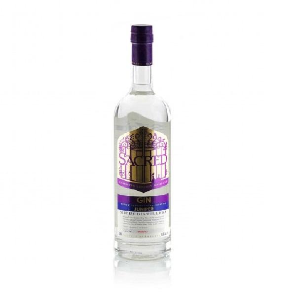Sacred Sacred, Juniper Gin, 43,8%, 70cl