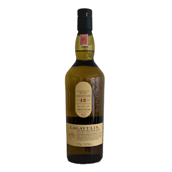 Nagavulin Whisky Lagavulin '12, 12y, 55.1%, 70cl
