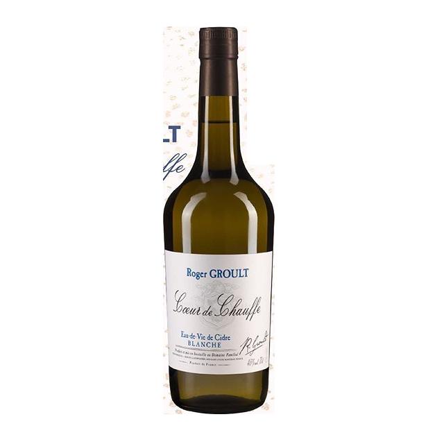 Roger Groult Calvados Roger Groult, Coeur de Chauffe,  AOC Pays d'Auge, 45%, 70cl