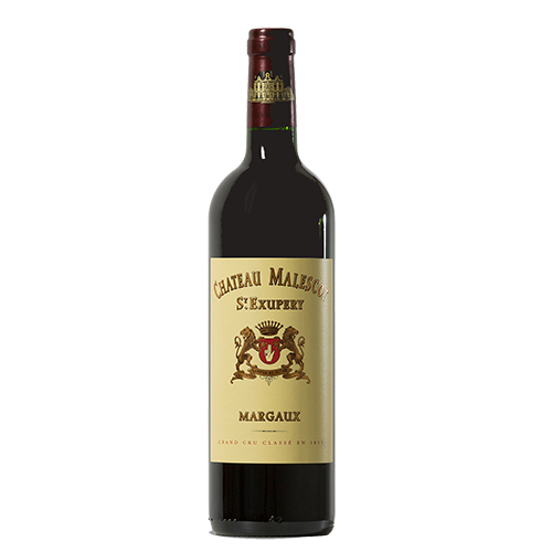 Château Malescot St Exupery, Margaux, 2016