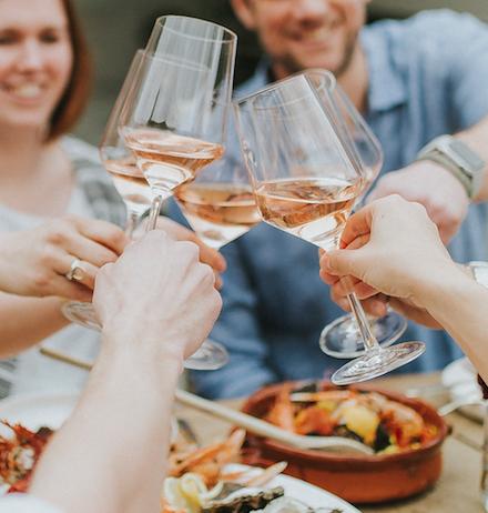 Wijn in een zakje - 3 voordelen