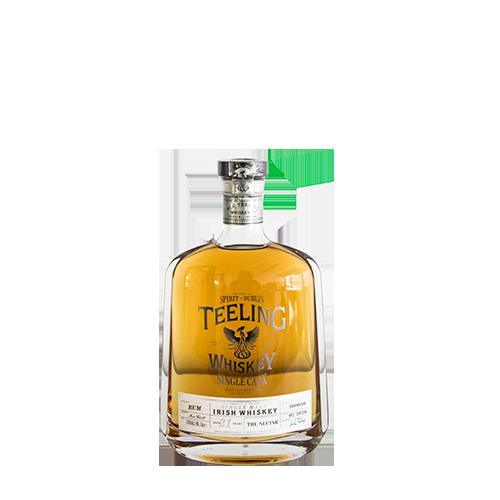 Teeling Distillery Teeling 21y, 1998, 52,6%, 70cl
