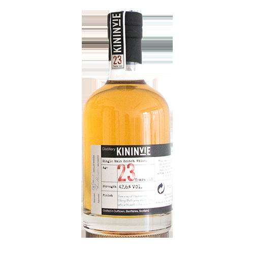 Kininvie Distellery Kininvie, 23y old, 42.6%, 35cl