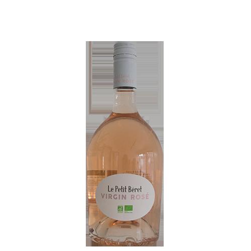 Le Petit Béret, Virgin Rosé, Non-alcoholisch
