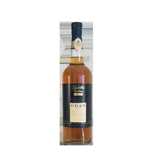 Oban Oban Distillers Edition, 70cl 43%