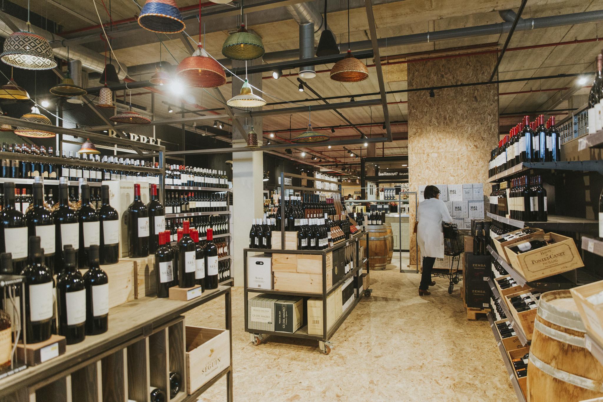 Ontdek onze wijnpakketten!