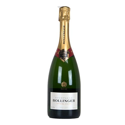 Bollinger Champagne Bollinger, Special Cuvée