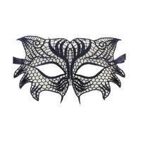thumb-SALE - Party Masker - Zwart - 0010-1