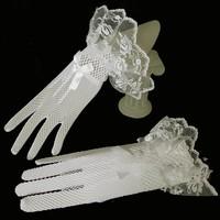 thumb-Geweldige Bruidshandschoenen - Wit-1