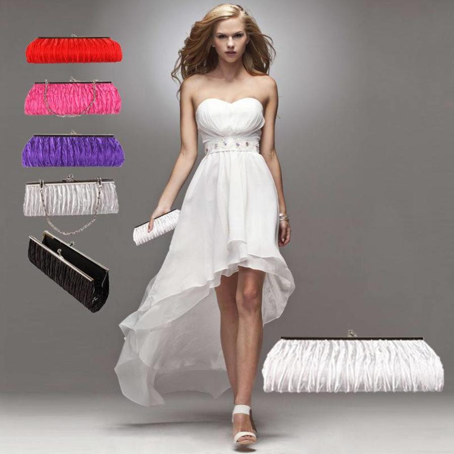 Bruidstasje - Off White-2