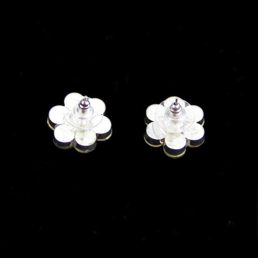 Sieradenset Flowers (Ketting & Oorbellen)-4
