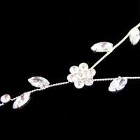 thumb-Sieradenset Flowers (Ketting & Oorbellen)-3