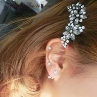 thumb-Prachtige Bloemen Haarclip-3