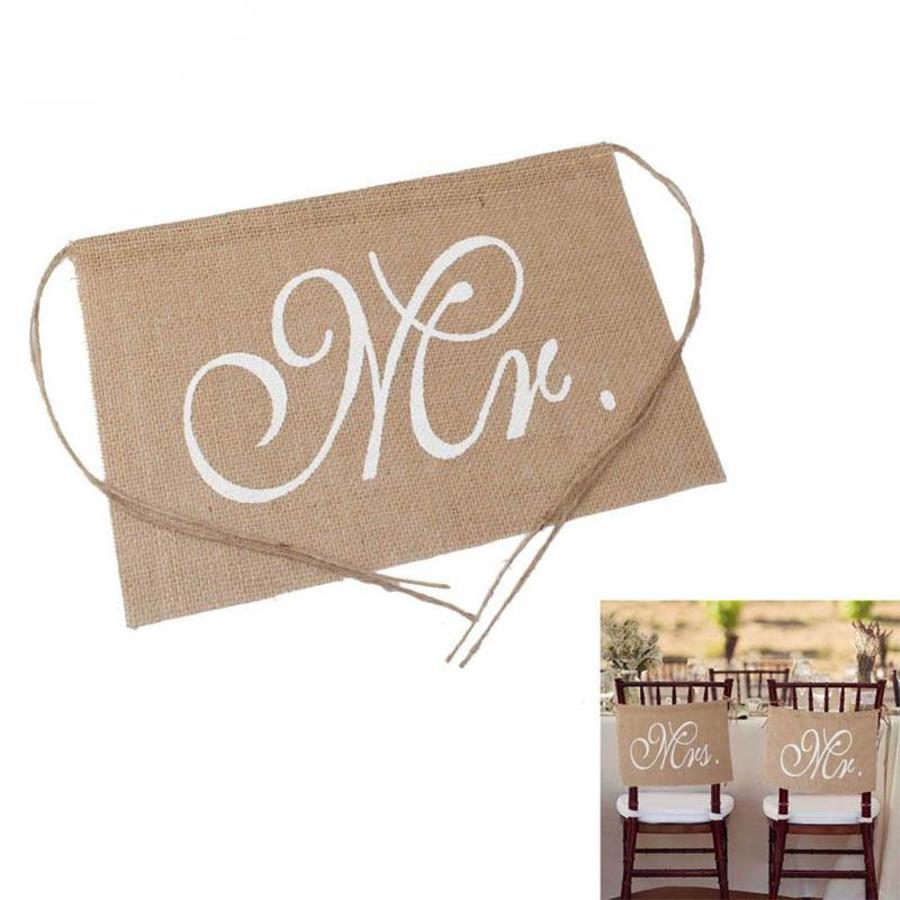 Mr & Mrs Slinger - Bruiloft Decoratie-6