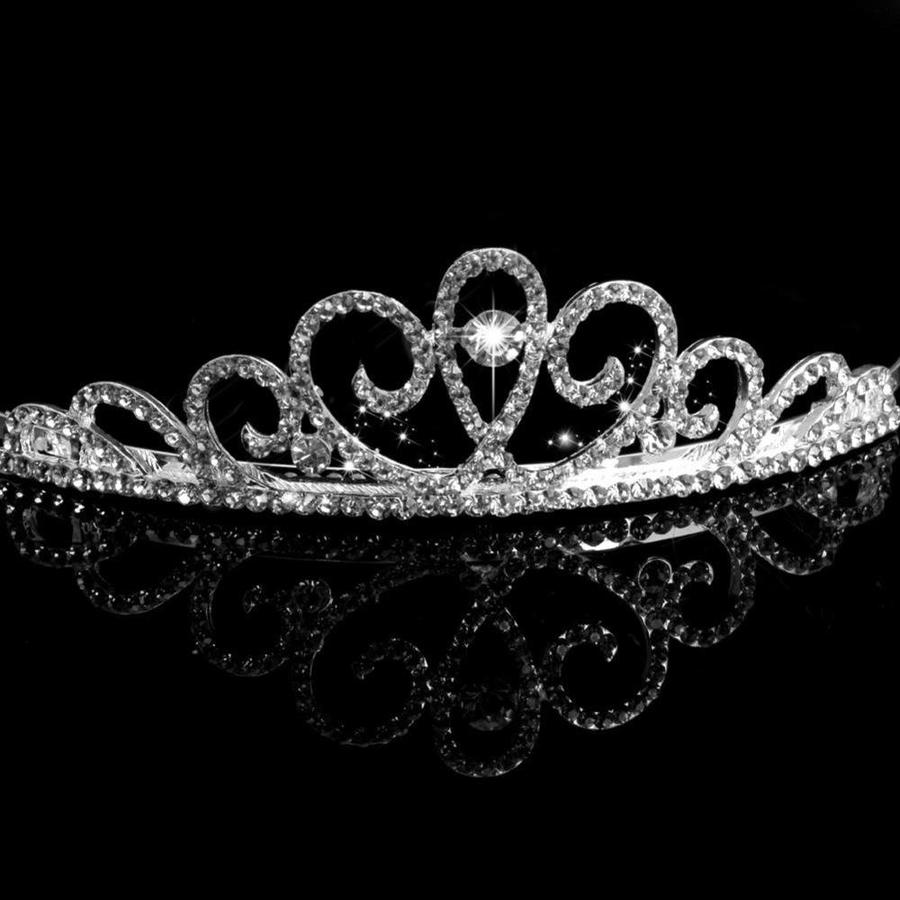 Fonkelende Tiara / Kroon-3