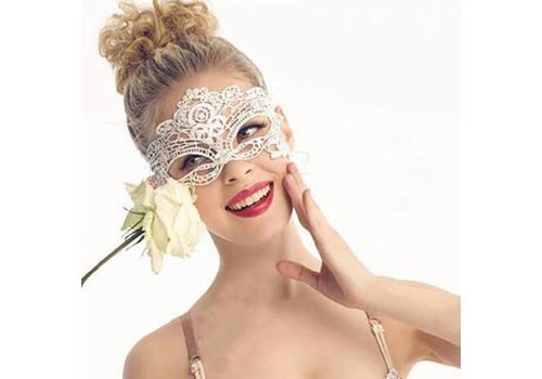 Party Masker - Off White