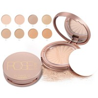 thumb-Radiance Matte Pressed Powder - Color 01-2