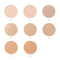 thumb-Radiance Matte Pressed Powder - Color 01-3