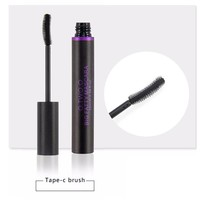 thumb-Big Fatty Mascara Waterproof Black-5