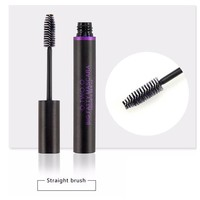 thumb-Big Fatty Mascara Waterproof Black-1
