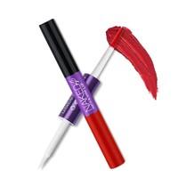 thumb-2-in-1 Matte  Lipgloss & Lip Oil - Color 06 Encounter-5