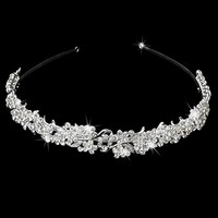 thumb-Eye Catcher - Kristallen Tiara-5