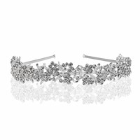 thumb-Eye Catcher - Kristallen Tiara-10