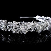 thumb-Eye Catcher - Kristallen Tiara-9