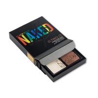 thumb-Powder Contouring Make-up Kit - Color 03 Dark Brown-3
