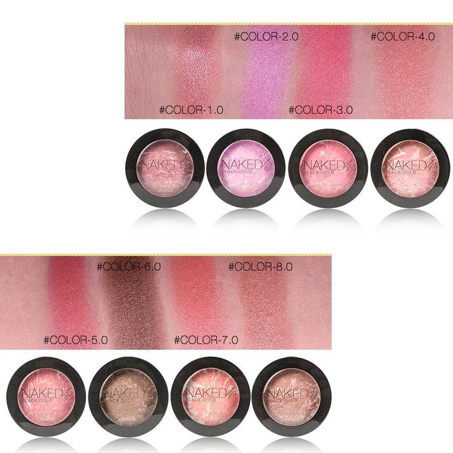 Baked Blush Rouge Color 06 Crescendo-4
