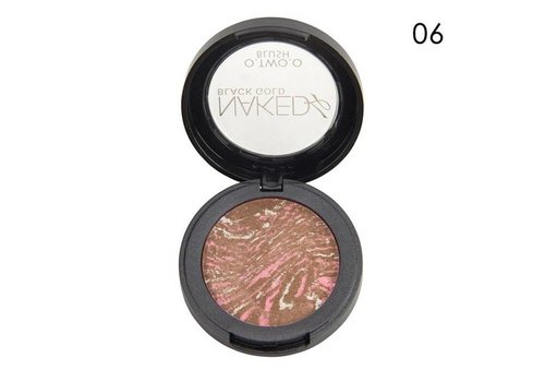 Baked Blush Rouge Color 06 Crescendo