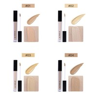 thumb-O.Two.O - Select Cover Up Concealer - Color 0.3 Vanilla-7