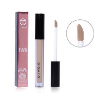 thumb-O.Two.O - Select Cover Up Concealer - Color 0.3 Vanilla-4