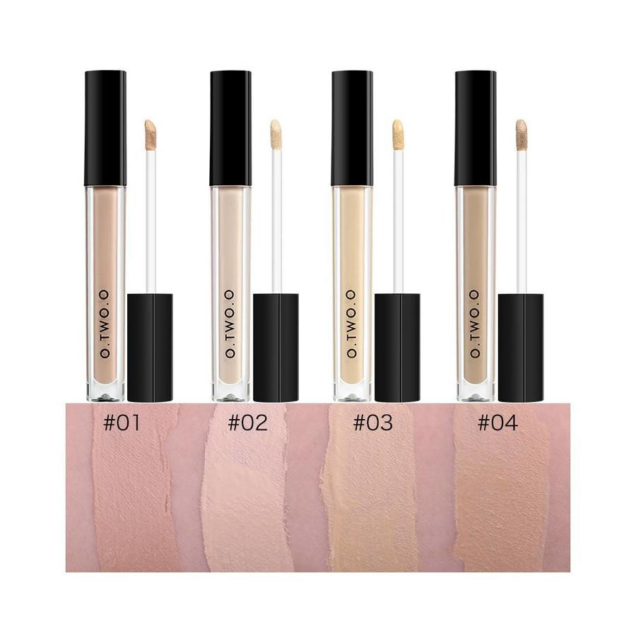 O.Two.O - Select Cover Up Concealer - Color 0.3 Vanilla-2