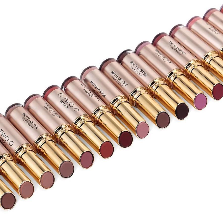 Matte Lipstick Long Lasting - Color RGL02-9