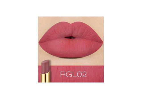 Matte Lipstick Long Lasting - Color RGL02