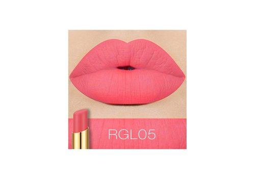 Matte Lipstick Long Lasting - Color RGL05