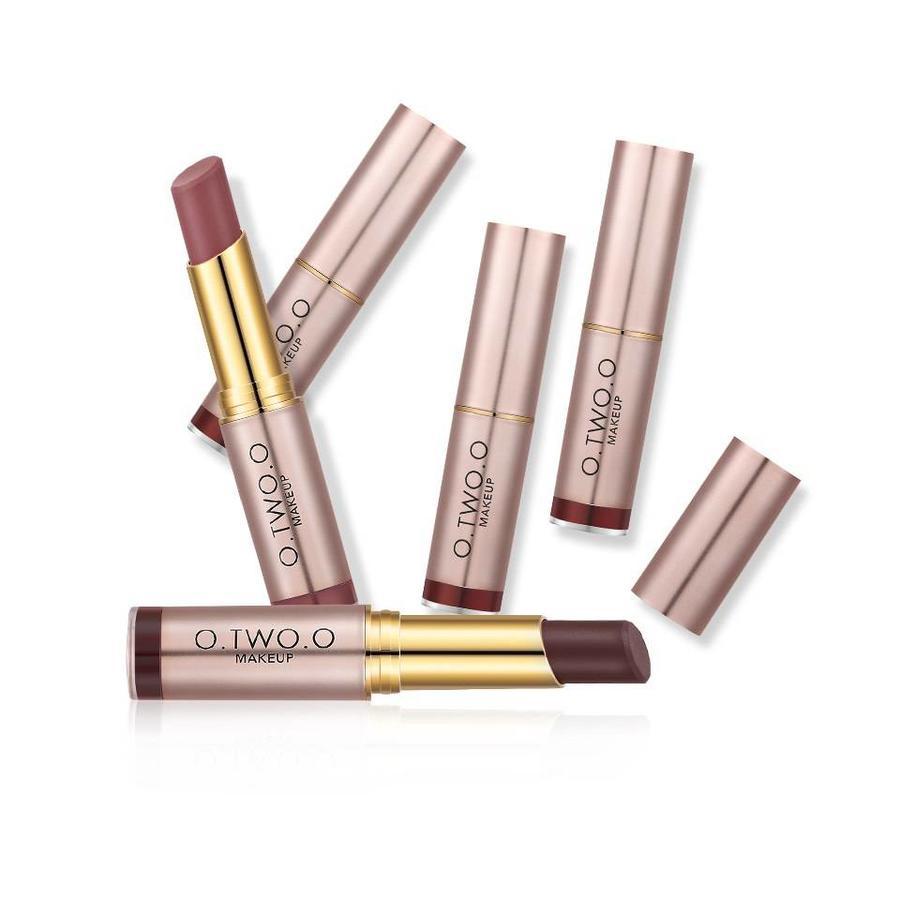 Matte Lipstick Long Lasting - Color RGL18-8